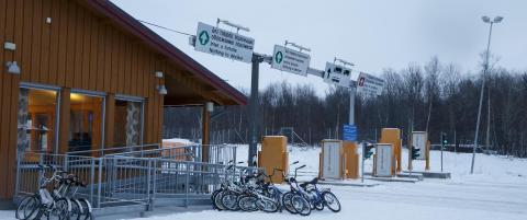 Russland  sender tilbake  asyls�kere som har f�tt nei i Norge