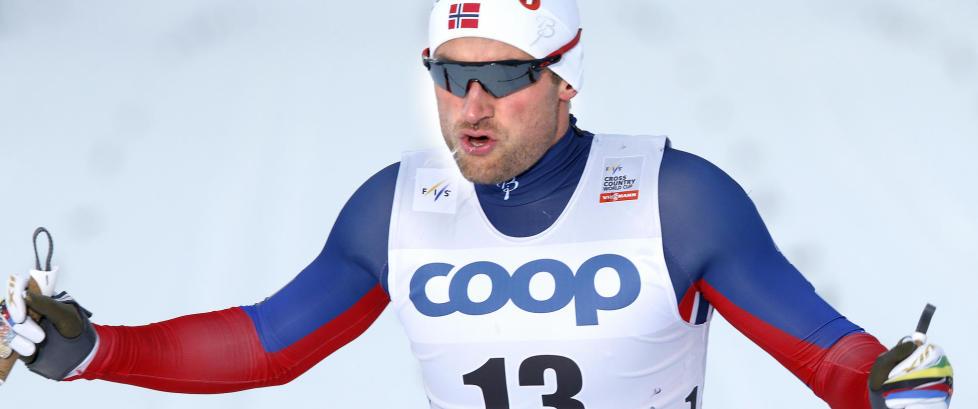 Northugs monsterplan for � vinne Tour de Ski