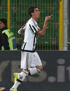 Juventus tok sin fjerde strake seier