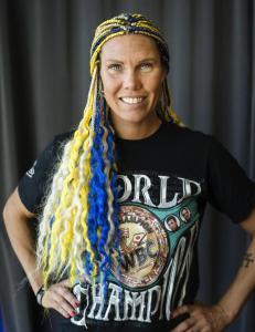Konkurrentens stikk til Cecilia Br�khus: - Jeg tror ikke hun kommer til � greie � holde seg unna
