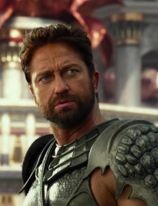 Filmselskap beklager hvem de valgte til hovedroller i ny storfilm
