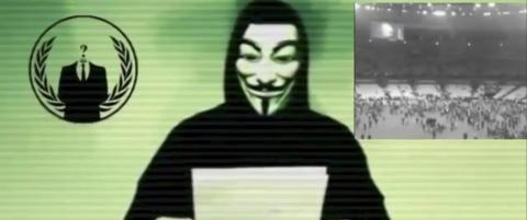 Slik er Anonymous' cyberkrig mot IS