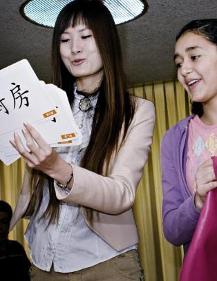 Dyrt for n�ringslivet � mangle kunnskap i fremmedspr�k