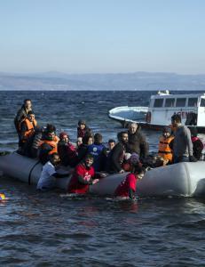 Dagens flyktningkrise kan bare v�re en forsmak