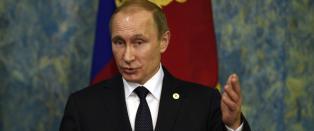 Putin-doktrinen: Hellig vrede mot alt som trosser Russland