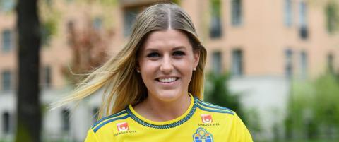 Snakker ut om br�k som rystet svensk damelag