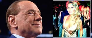 I 2010 vekket Berlusconis �hvite kvinne� oppsikt. N� er hun tatt for � ha smuglet 24 kilo kokain