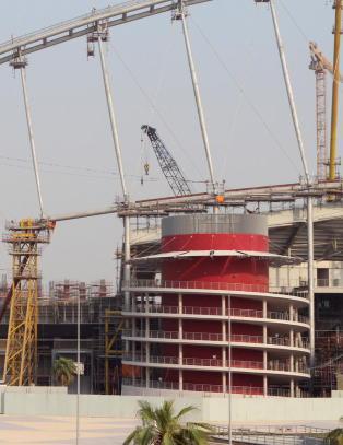 Amnesty: - Qatar har ikke gjort noe mot kronisk utnyttelse av arbeidere