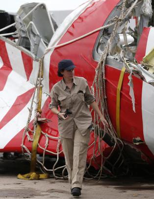 Har funnet �rsaken til AirAsia-krasj utenfor Indonesia