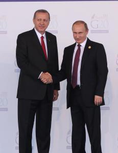 Erdogan: - Hvis dette stemmer g�r jeg g� av som president