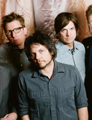 Wilco klare for Festival-Norge
