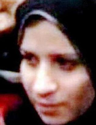 IS-lederens mystiske ekskone l�slatt fra fengsel i Libanon