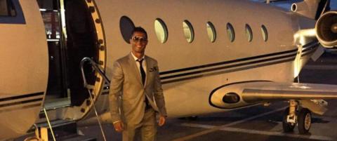 Ronaldos mystiske reiser skaper uro i Real Madrid
