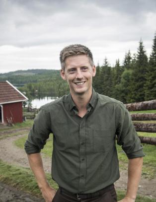 Her er Gautes dom over �Farmen�-finalistene