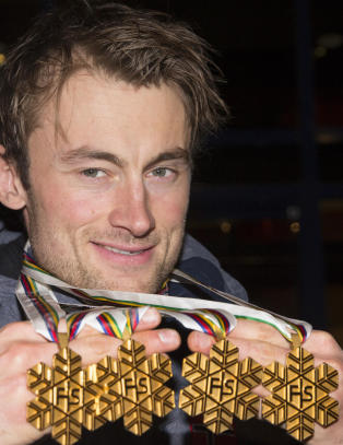 Stem p� Folkets Idrettspris n�: Er Petter Northug din idrettshelt fra �ret som gikk?