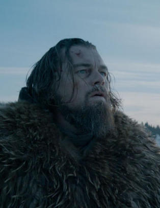 Trodde DiCaprio ble brutalt voldtatt av en bj�rn