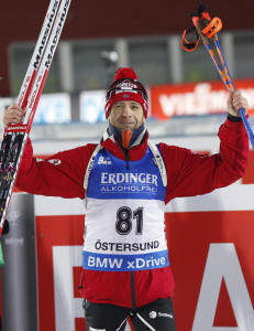 - Ole Einar har gjort alt riktig