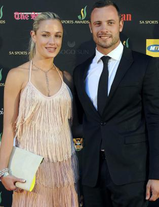 Pistorius-dommen endres: D�mmes for forsettlig drap
