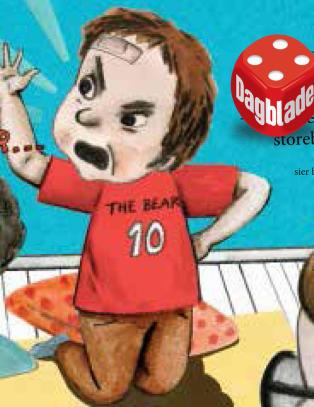 Anmeldelse: Camilla Otterlei tar opp et viktig tema i ny barnebok - mobbing i barnehagen