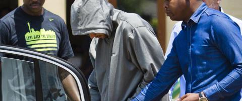 Nekter for å ha utstedt arrestordre mot Oscar Pistorius