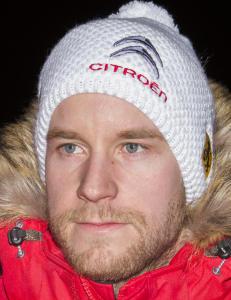 Østberg overtar Mikkelsens kartleser