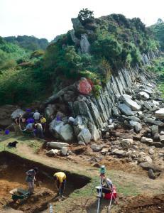 Stonehenge kan f�rst ha blitt oppf�rt i Wales, if�lge ny forskning