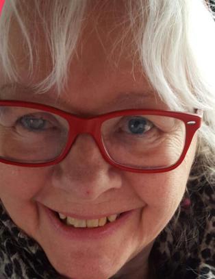 Ann-Rita (69) vil ha hjem sin 43 �r yngre kj�reste