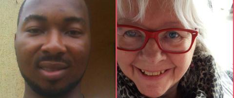 Ann-Rita (69) vil ha hjem sin 43 år yngre kjæreste