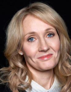 J.K. Rowling: �Voldemort var ikke i n�rheten s� ille�