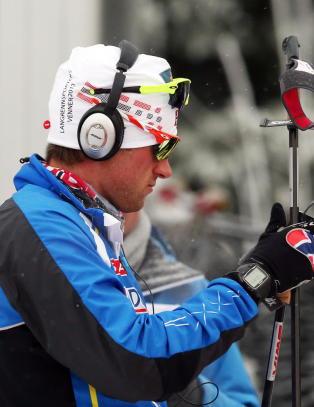 Vang får ski-NM i 2018