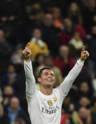 Hevder United jager Ronaldo, Neymar og Bale