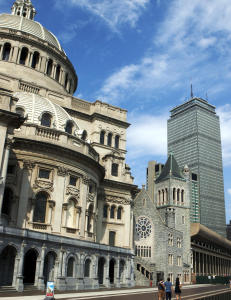 Den betydningsfulle rollen i amerikansk kulturliv har gitt Boston tilnavnet Amerikas Aten
