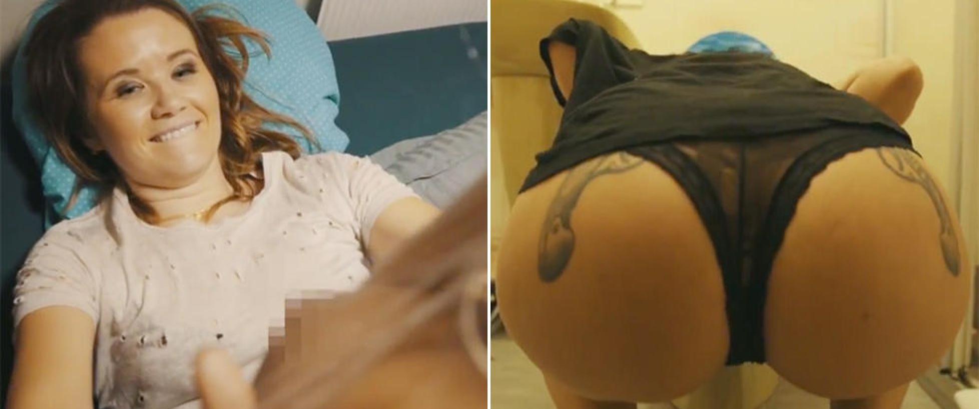 penest nakenbilder mature porno