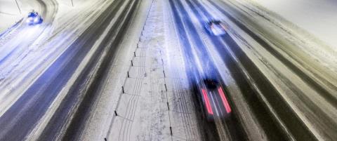 Twitter kan forhindre trafikkulykker