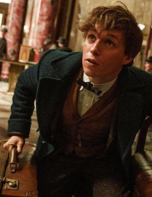 Se den f�rste traileren til den neste Harry Potter-filmen