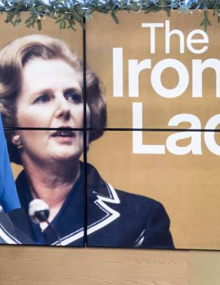 Thatchers eiendeler solgt for sjokkpriser