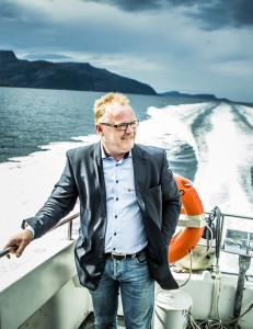 Blir det svart hav med Per Sandberg?
