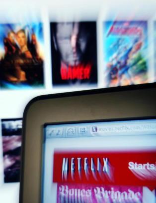 Har du brukt feil nettleser, har du ikke streamet Netflix i full oppl�sning
