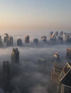 Dubai k�ret til verdens beste reisem�l for tredje �r p� rad
