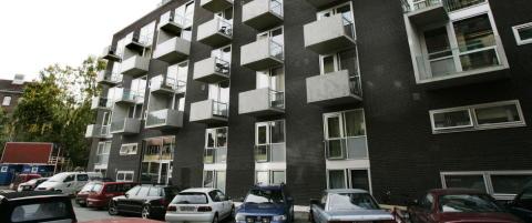 Sp�r h�yere boligpriser i 2016. Men Ulltveit-Moe frykter han f�r rett, som i 2008
