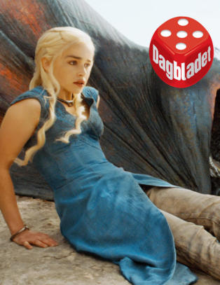 Anmeldelse: Lengter du etter fortsettelsen p� �Game of Thrones�? Les denne