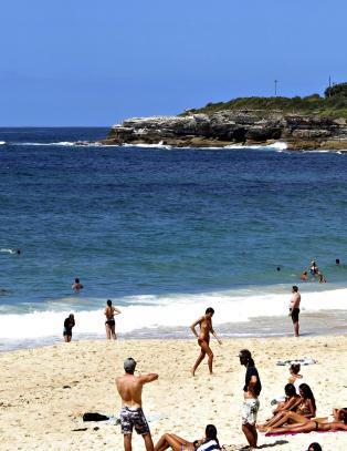 Bondi Beach har riktignok et eget TV-program, men en liten gåtur unna ligger Coogee
