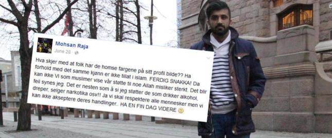 Aftenposten f�r kritikk for sitt valg av ��rets Oslo-borger�
