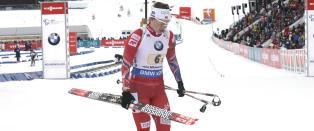 Skiskytter-VM har avvist 350 som vil jobbe frivillig