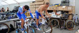 Spinning eller sykkelrulle? Dette er forskjellen