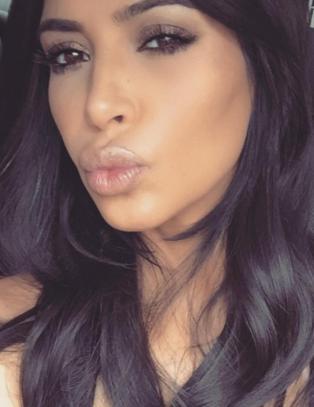 Kardashian-emojiis fikk Apple til � kollapse