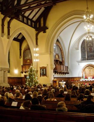 Ødelegger muslimene jula?