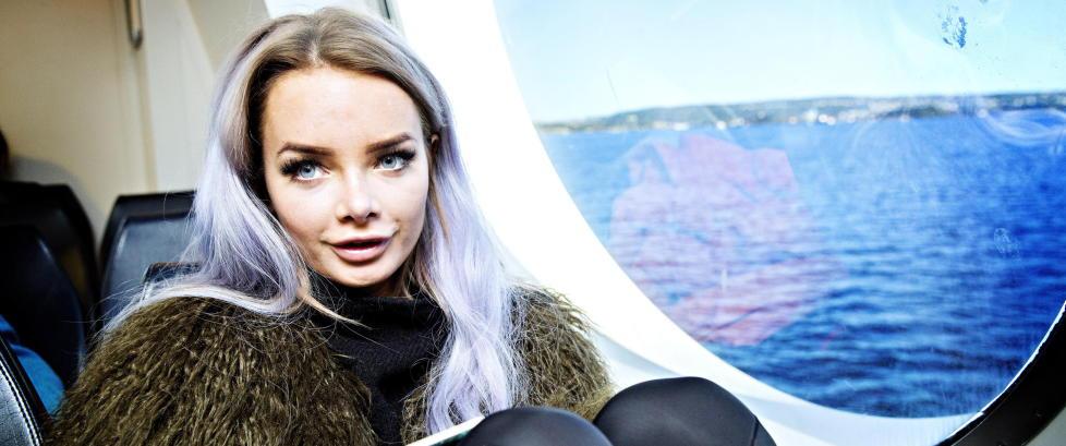 norske jenter sex nicki minaj naken