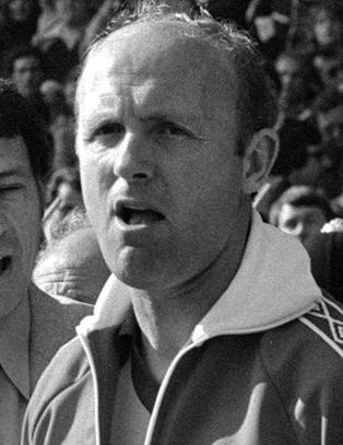 Engelsk fotballegende gikk bort