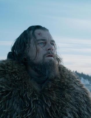 DiCaprio ble dekket av maur, spiste r� lever og m�tte bade i isvann flere ganger om dagen